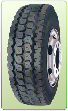 Double Star DSR355 Tires